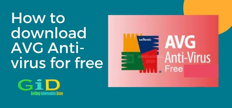 How to download AVG Antivirus for free