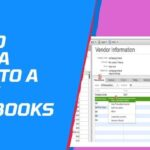 How to apply a check to a bill in quickbooks