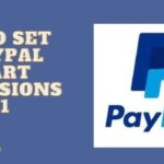 How to set up paypal for art commissions 2021