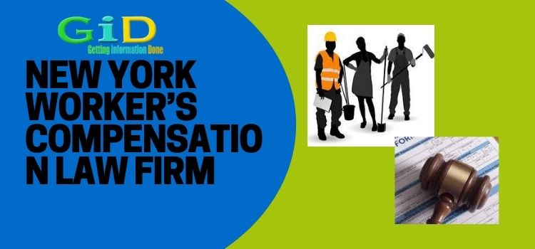 New York Worker's Compensation Law Firm