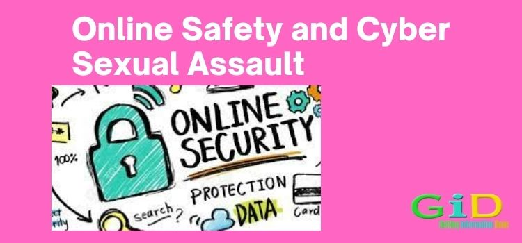 Online Safety and Cyber Sexual Assault