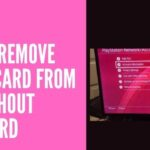 How To Remove Credit Card From Ps4 Without Password 2021